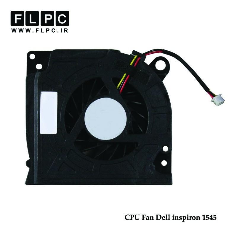 سی پی یو فن لپ تاپ دل Dell laptop cpu-fan Inspiron 1545