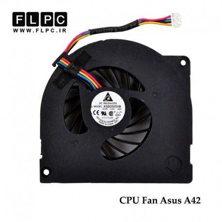 سی پی یو فن لپ تاپ ایسوس Asus Laptop CPU Fan A42