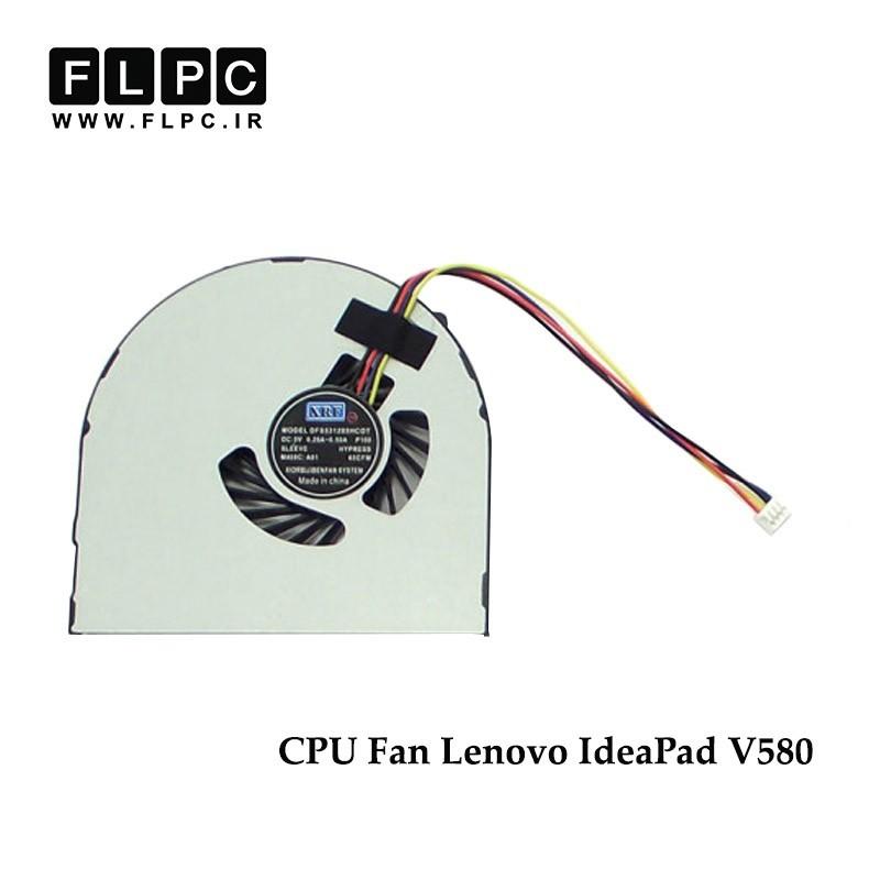 سی پی یو فن لپ تاپ لنوو Lenovo Laptop CPU Fan IdeaPad v580