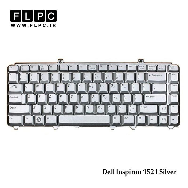 کیبورد لپ تاپ دل Dell laptop keyboard Inspiron 1521