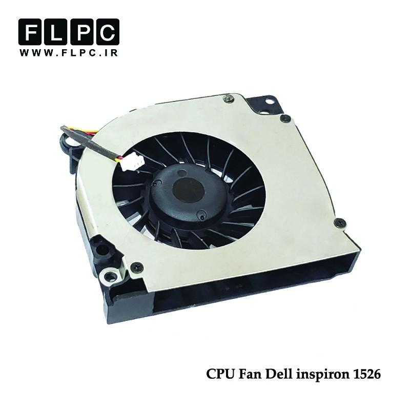 سی پی یو فن لپ تاپ دل Dell laptop cpu-fan Inspiron 1526