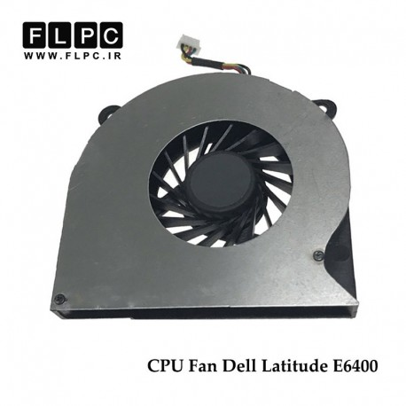 سی پی یو فن لپ تاپ دل Dell Laptop CPU Fan Latitude E6400