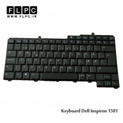 کیبورد لپ تاپ دل Dell laptop keyboard inspiron 1501