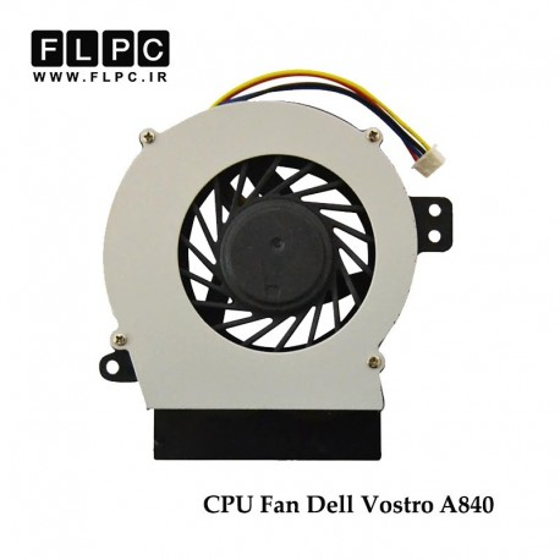 سی پی یو فن لپ تاپ دل Dell laptop cpu fan Vostro A840