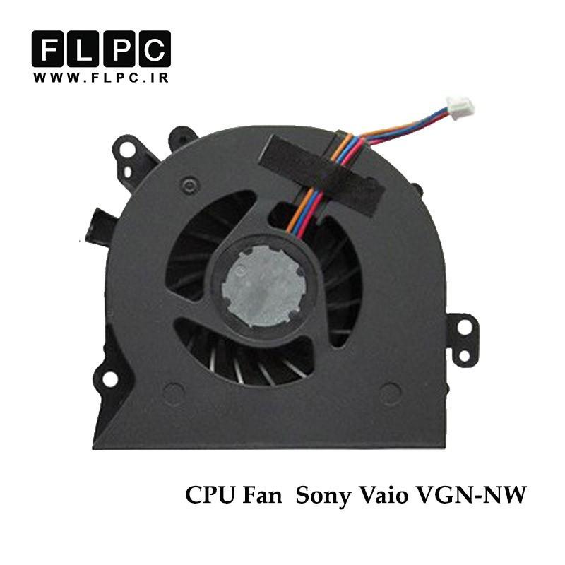 سی پی یو فن لپ تاپ سونی Sony Laptop Cpu Fan VGN-NW