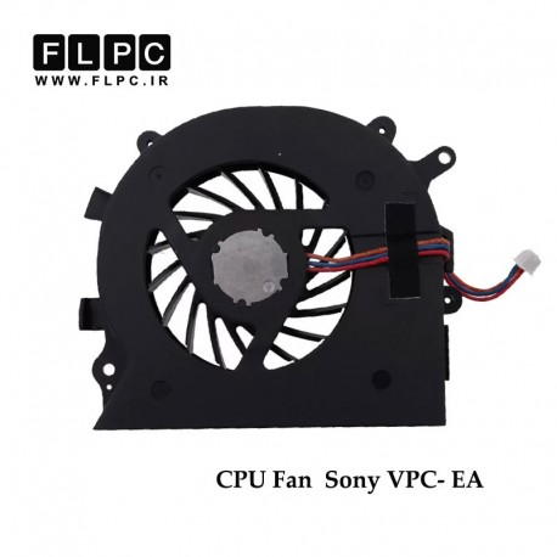 فن لپ تاپ سونی Sony VPC-EA Laptop CPU Fan