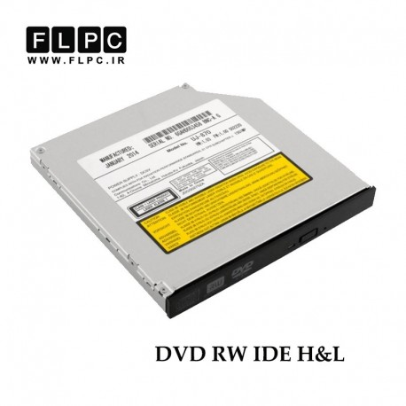 دی وی دی رایتر IDE laptop dvd drive H&L
