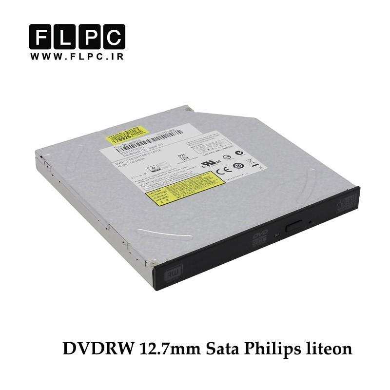 دی وی دی رایتر ساتا اسلیم 12.7 میلی متر / Laptop 12.7mm Slim Sata DVDRW Philips liteon
