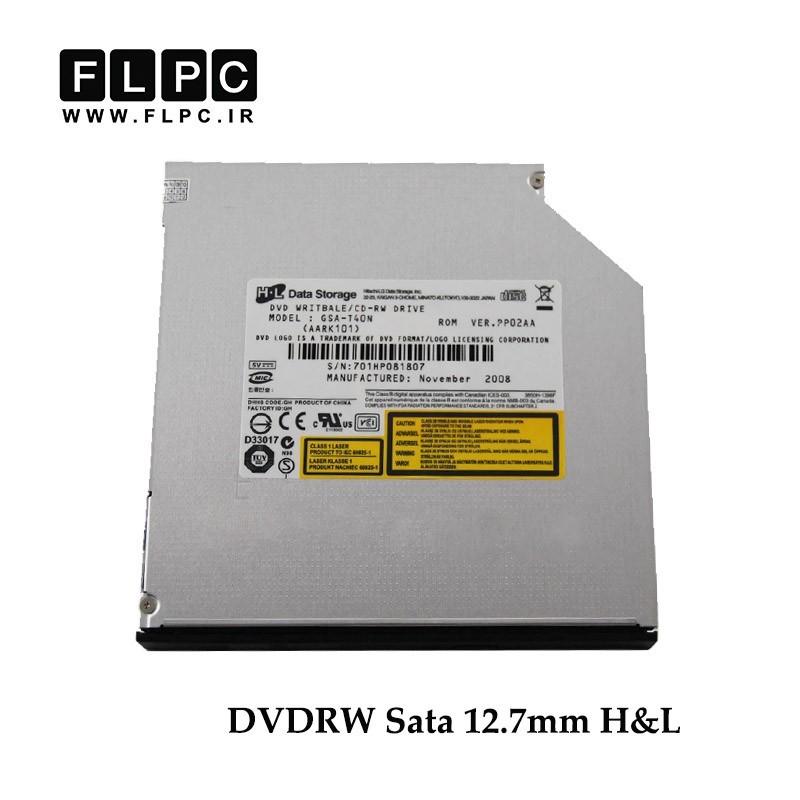 دی وی دی رایتر ساتا اسلیم 12.7 میلی متر / Laptop 12.7mm Slim Sata DVDRW H&L