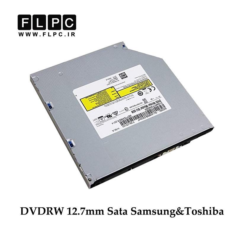 دی وی دی رایتر ساتا اسلیم 12.7 میلی متر سامسونگ - توشیبا / Laptop 12.7mm Slim Sata DVDRW Samsung&Toshiba