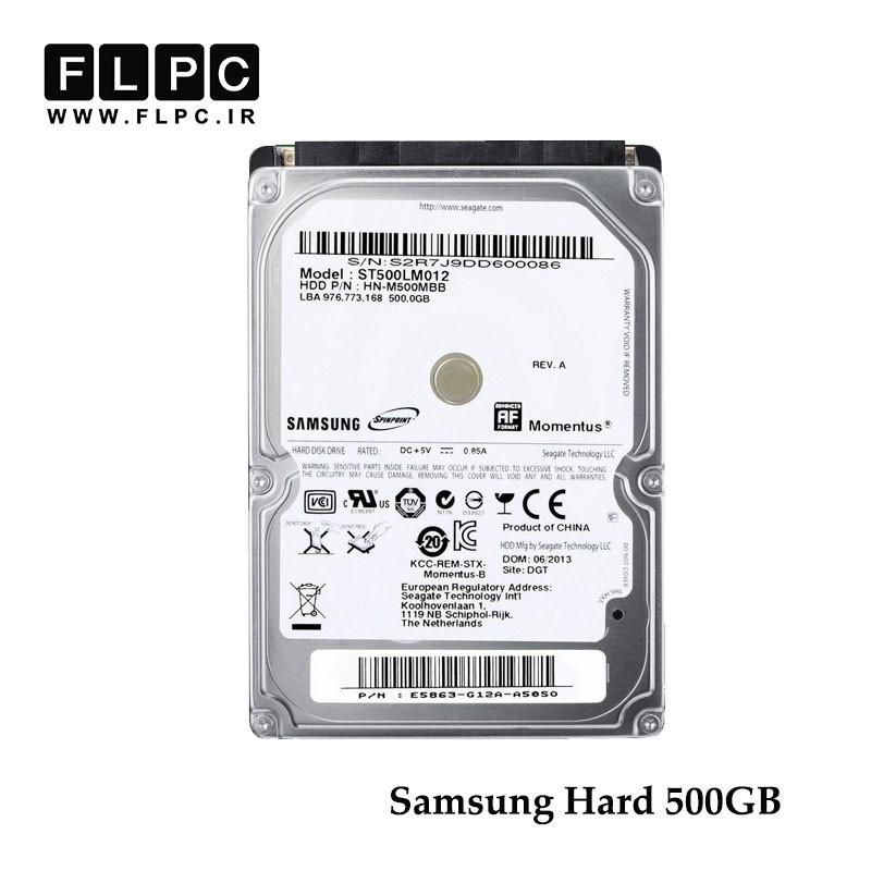 هارد ساتا سامسونگ Samsung Sata Hard 500G
