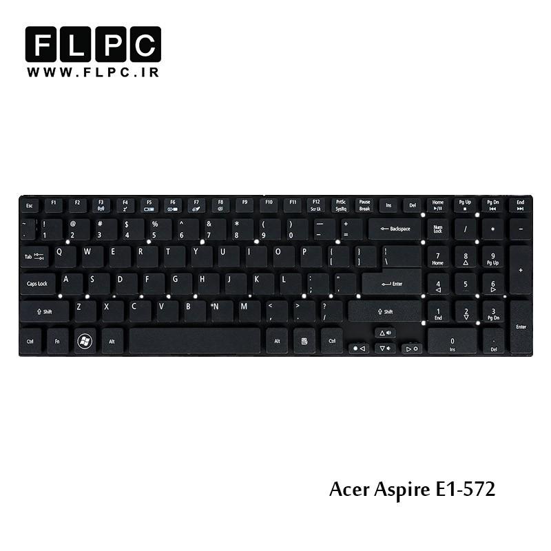 کیبورد لپ تاپ ایسر Acer Laptop Keyboard Aspire E1-572
