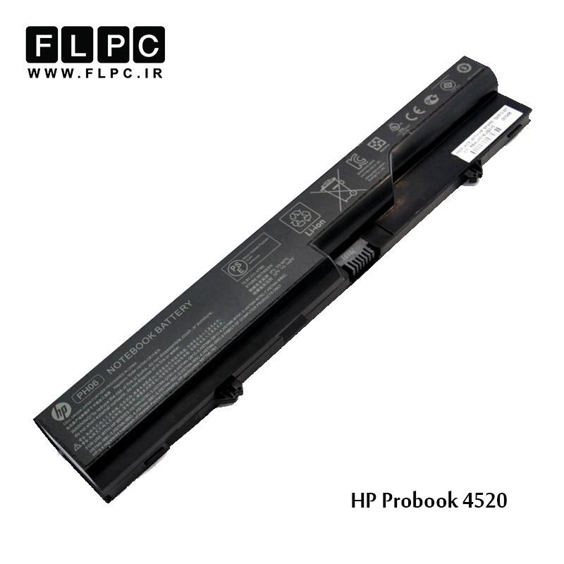 باطری باتری لپ تاپ اچ پی HP Laptop battery Probook 4520 -6cell
