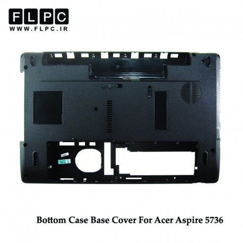 قاب کف لپ تاپ ایسر Acer Laptop bottom case cover Aspire 5736