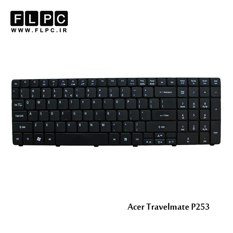 کیبورد لپ تاپ ایسر Acer Laptop Keyboard Travelmate P253