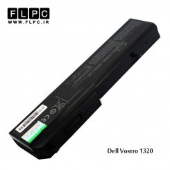 باطری لپ تاپ دل Dell Vostro 1320 Laptop Battery _6cell