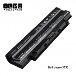 باطری لپ تاپ دل Dell Vostro 3750 Laptop Battery _6cell