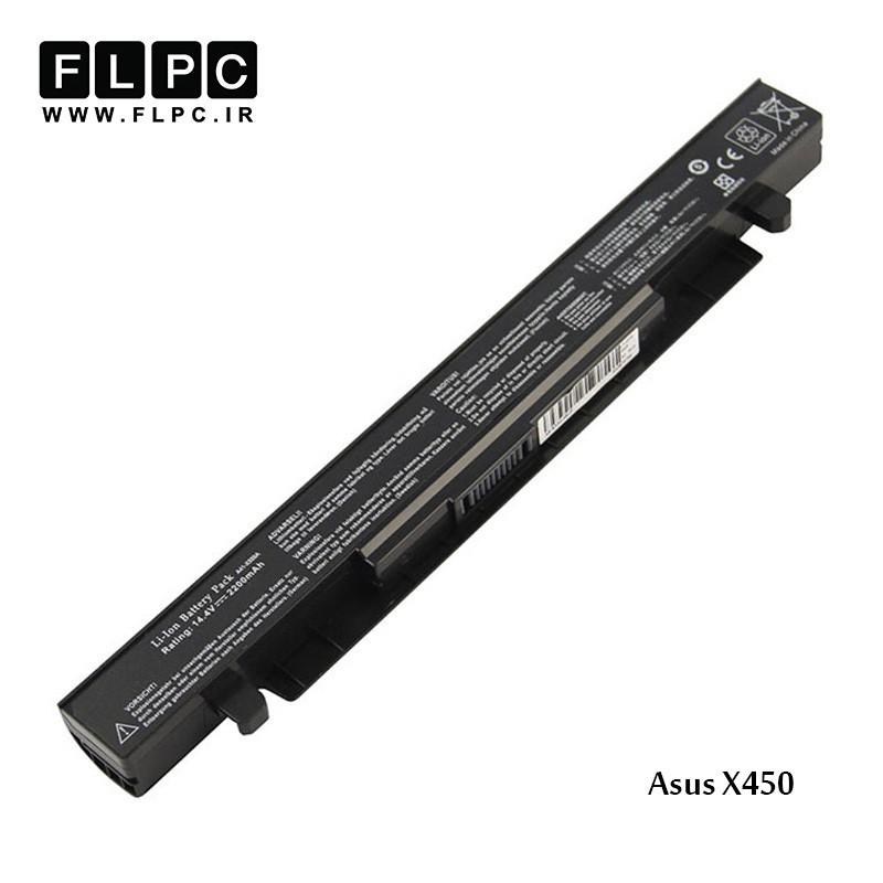 باطری لپ تاپ ایسوس Asus Laptop battery X450 - 4cell