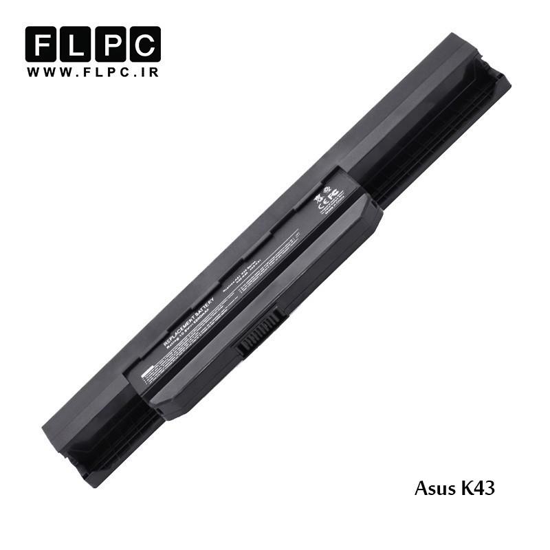 باطری لپ تاپ ایسوس Asus Laptop battery K43 -6cell