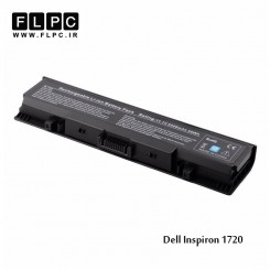 باطری لپ تاپ دل Dell Inspiron 1720 Laptop Battery _6cell