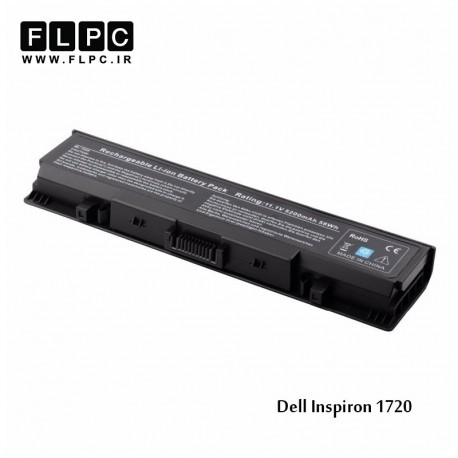 باطری لپ تاپ دل Dell Laptop battery Vostro 1720 - 6cell