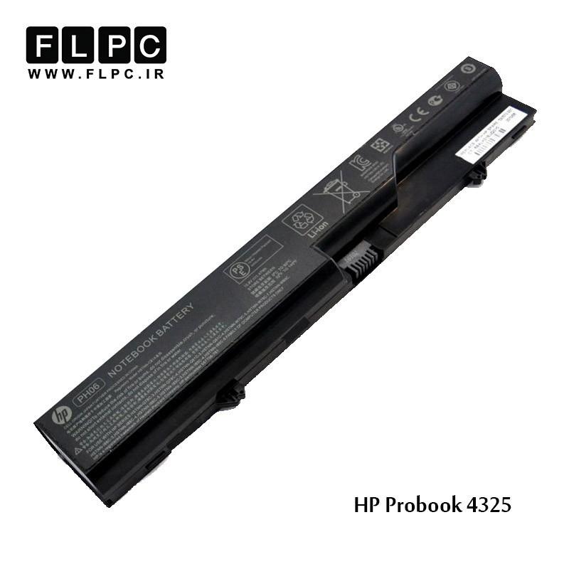 باطری باتری لپ تاپ اچ پی HP Laptop battery Probook 4325 -6cell