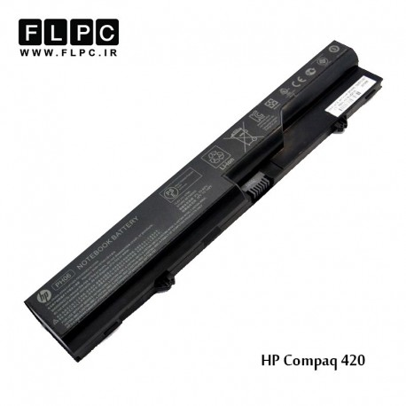 باطری لپ تاپ اچ پی HP Compaq 420 Laptop Battery _6cell