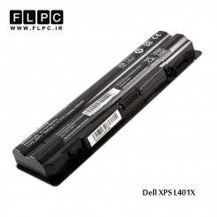 باطری لپ تاپ دل Dell laptop battery XPS L401X -6cell
