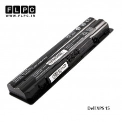 باطری لپ تاپ دل Dell laptop battery XPS 15 -6cell