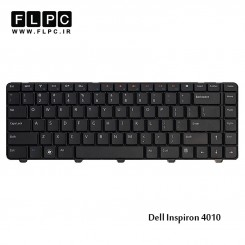 کیبورد لپ تاپ دل Dell Laptop Keyboard Inspiron 4010