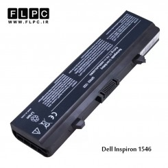 باطری لپ تاپ دل Dell Inspiron 1546 Laptop Battery _6cell