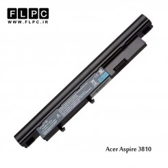 باطری لپ تاپ ایسر Acer Laptop battery Aspire 3810 -6cell