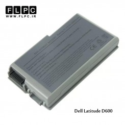 باطری لپ تاپ دل Dell laptop battery Latitude D600 -6cell
