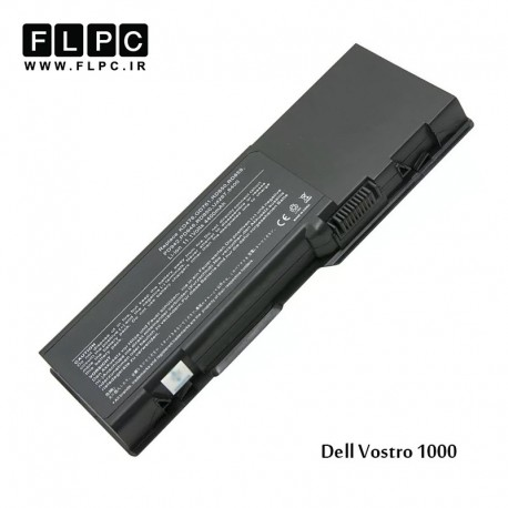 باطری لپ تاپ دل Dell laptop battery Inspiron 6400- 6cell