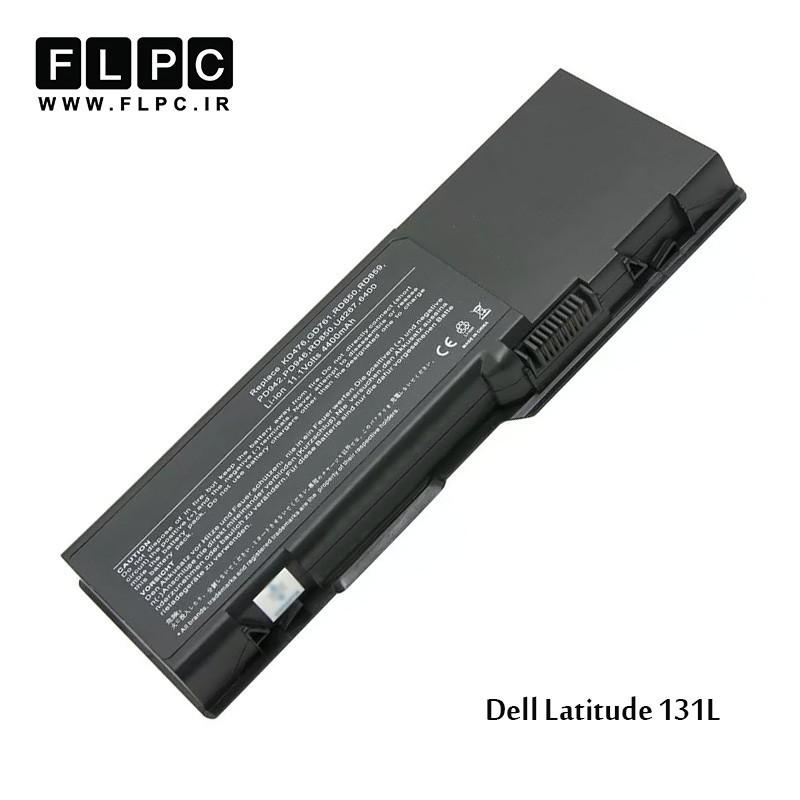 باطری لپ تاپ دل Dell laptop battery Latitude 131L- 6cell
