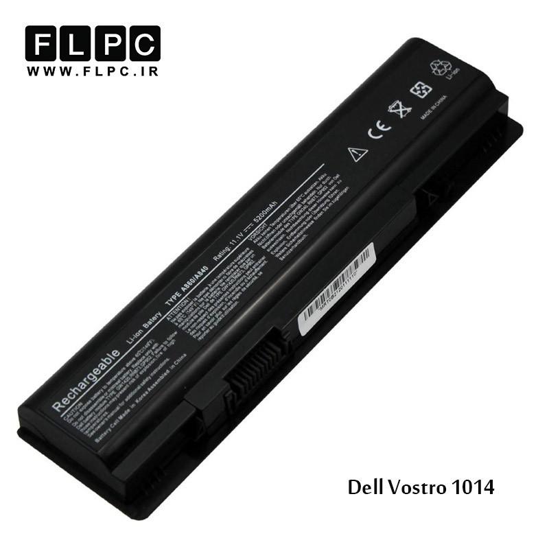باطری لپ تاپ دل Dell Vostro 1014 laptop Battery _6cell
