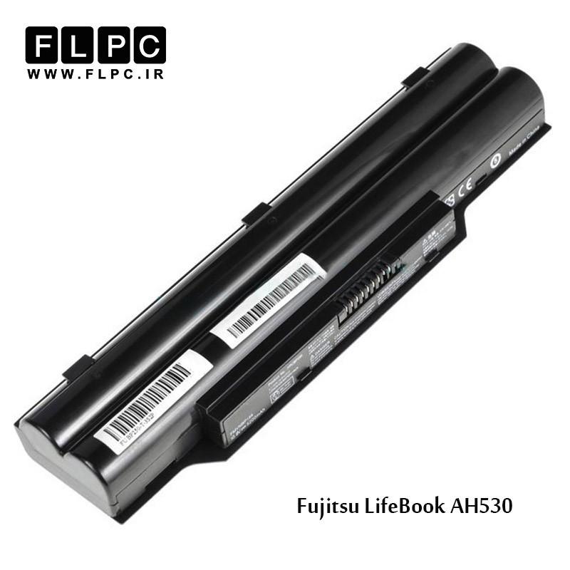 باطری لپ تاپ فوجیتسو AH530 مشکی Fujitsu Lifebook AH530 Laptop Battery