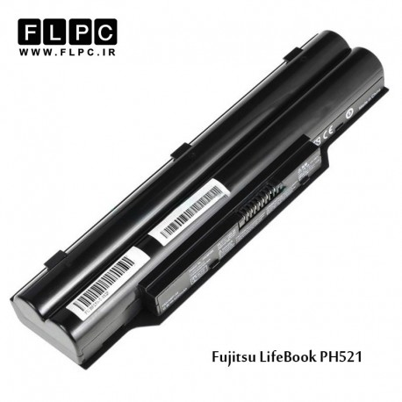 باطری لپ تاپ فوجیتسو Fujitsu Laptop Battery Lifebook PH521