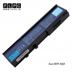 باطری لپ تاپ ایسر Acer Laptop battery BTP-ASJ1 6cell