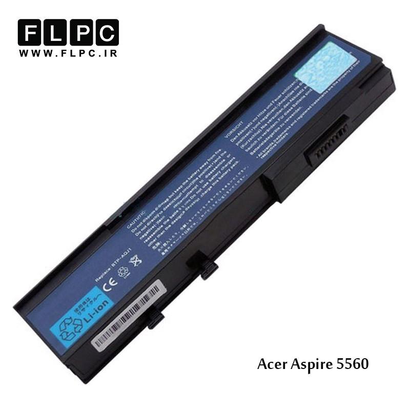 باطری لپ تاپ ایسر Acer Laptop battery 5560-6cell