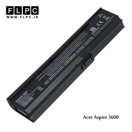 باطری لپ تاپ ایسر Acer Laptop battery Aspire 3600-6cell