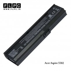 باطری لپ تاپ ایسر Acer Aspire 5502 Laptop Battery _6cell