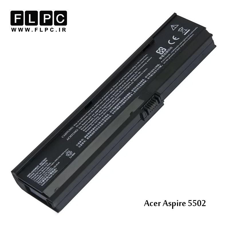 باطری باتری لپ تاپ ایسر Acer Laptop battery Aspire 5502-6cell