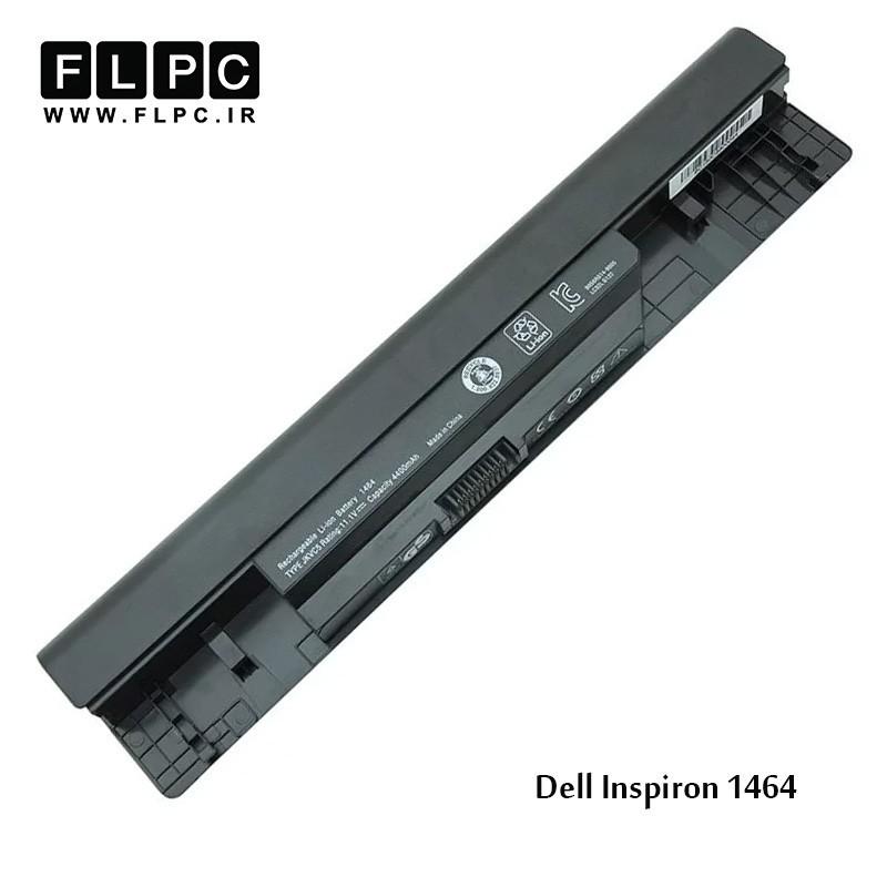 باطری لپ تاپ دل Dell Inspiron 1464 Laptop Battery _6cell