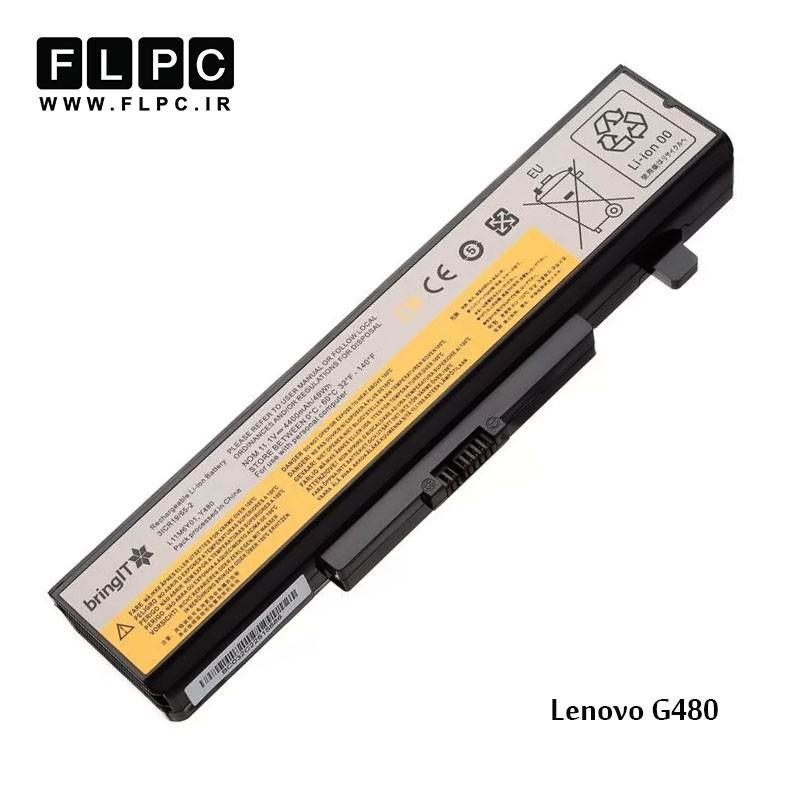 باطری باتری لپ تاپ لنوو Lenovo Labtop Battery G480-6cell