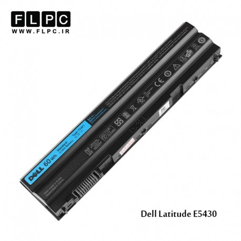 باتری باطری لپ تاپ دل Dell Laptop battery e5430 -6cell