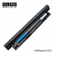باطری لپ تاپ دل Dell Inspiron 5521 Laptop Battery _6cell