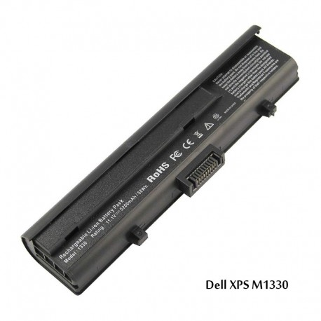 باطری لپ تاپ دل Dell Laptop battery XPS M1330 -6cell