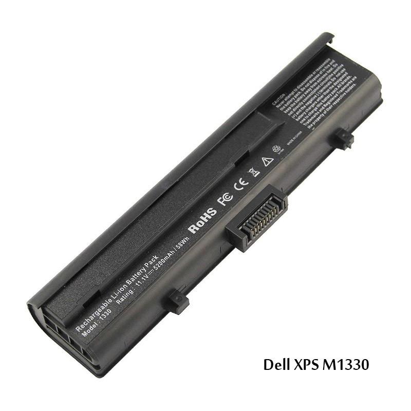 باطری لپ تاپ دل Dell Laptop battery XPS M1330 -6cell