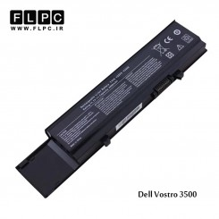 باطری لپ تاپ دل Dell Vostro 3500 Laptop Battery _6cell